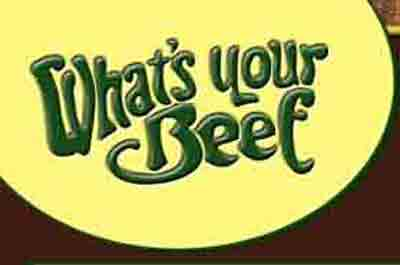 What's Your Beef Restaurant