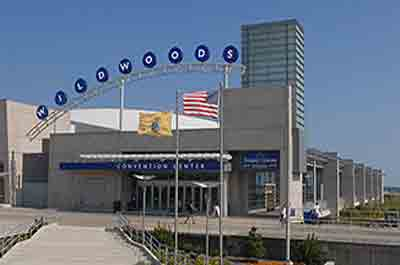 The Wildwoods 
