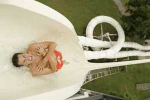 Action Park,  Water Park, NJ