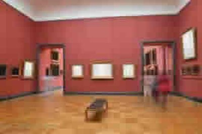 New Jersey Fine arts Museums