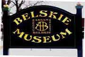 Belskie Museum, New Jersey
