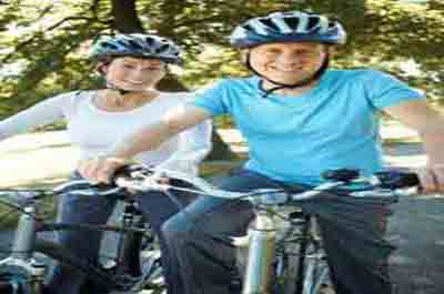 New Jersey Biking Trips And Trails