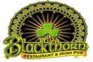 Blackthorn Irish Pub Kenilworth, NJ