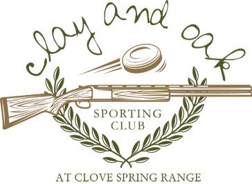 Clay and Oak shooting Rangs