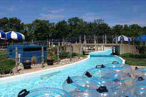 Crystal Springs Aquatic Center, NJ