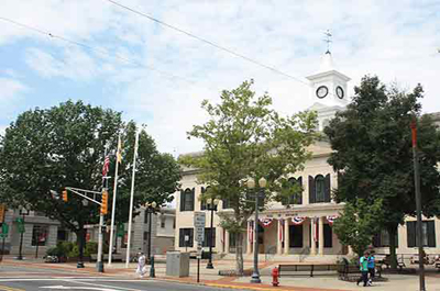 Freehold Visitors guide