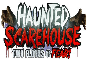 Haunted Scarehouse, New Jersey