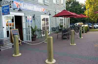 Lobster House Freehold