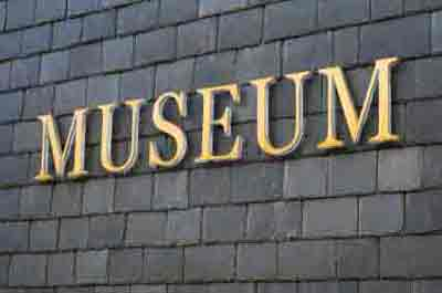 New Jersey Museums
