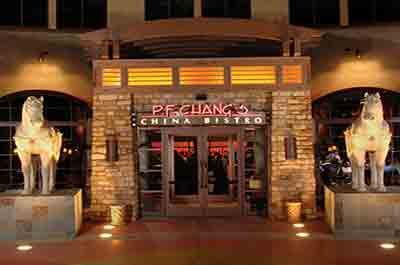 p.f. chang's Freehold