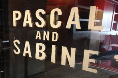 Pascal and Sabine Restaurant