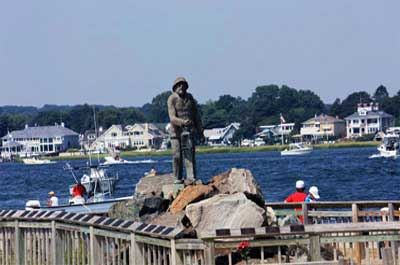 Point Pleasant 