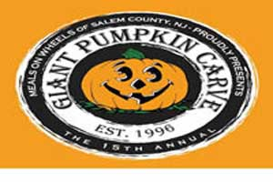 Giant Pumpkin Carve & Pumpkin Pageant, NJ