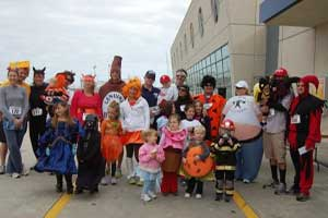 Wildwoods Pumpkin Run
