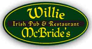Willie McBrides Irish Bar Hoboken, NJ