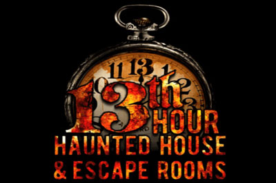 13th Hour Haunted House