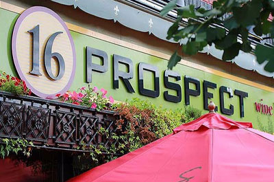16 Prospect Wine Bar & Bistro Westfield, NJ