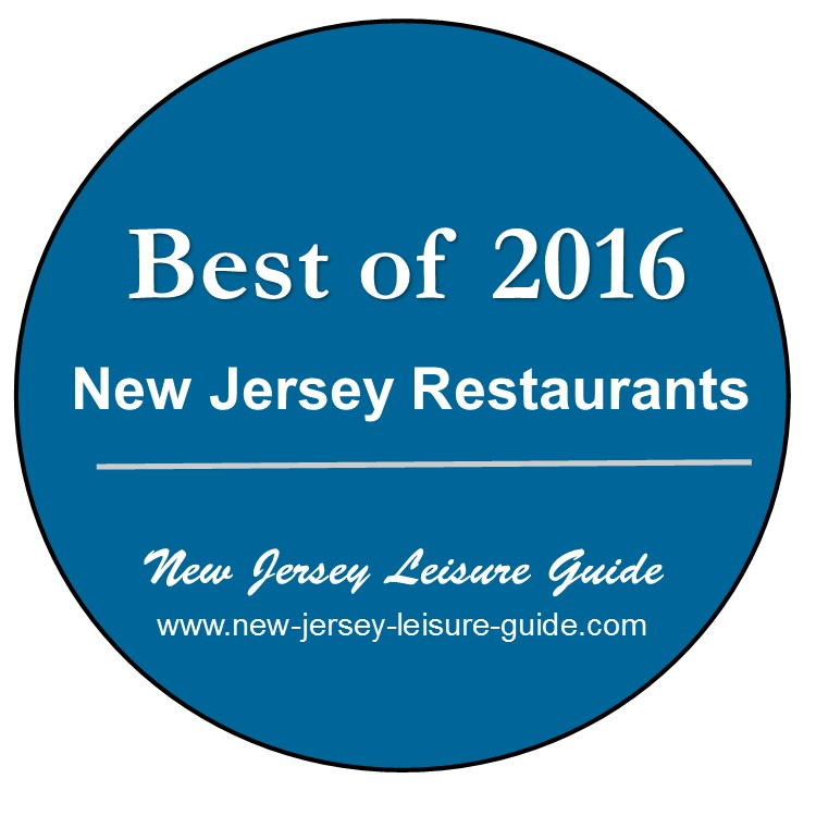 Best 2016 New Jersey Restaurant