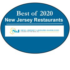 Best Rated 2019 New Jersey Restaurant