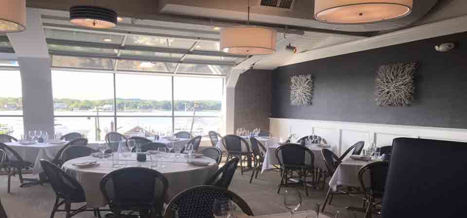 26 West On The Navesink Red Bank Nj A Restaurant Review