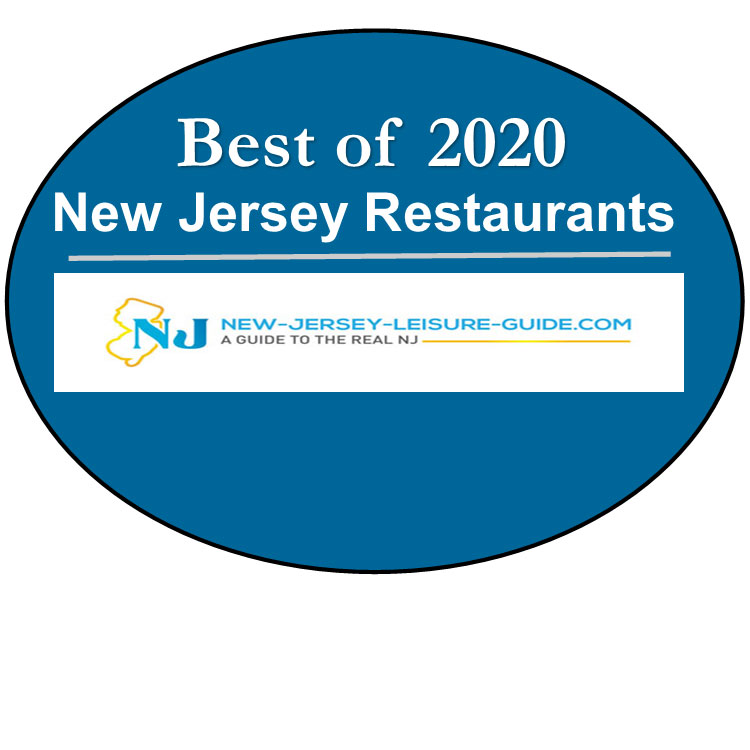 Best New Jersey Restaurants