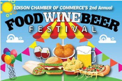 Jersey Craft Beer And Street Food Festival
