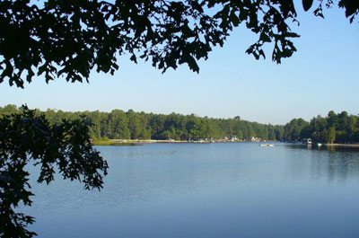 Belhaven Lake Campground