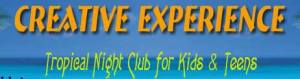 Creative Experience Teen Party Club
