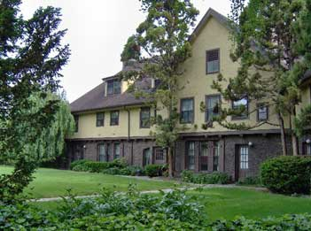 Rutgers Inn and Conference Center