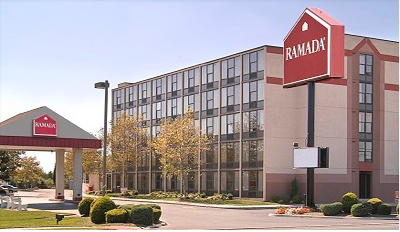 Ramada Inn Atlantic City