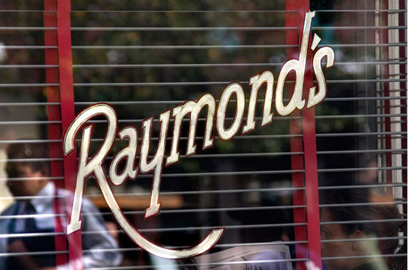 Raymonds restaurant