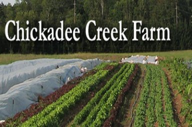 Chickadee Creek Farm