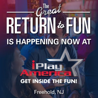 iPlay America Something For Everyone
