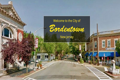 Boedentown, NJ