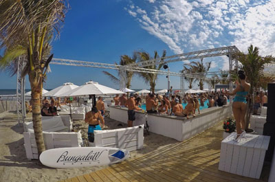 Bungalow Beach Club