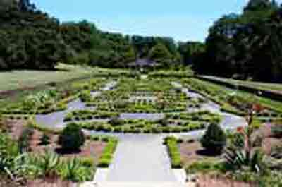 Central Jersey Botanical Gardens And Arboretums