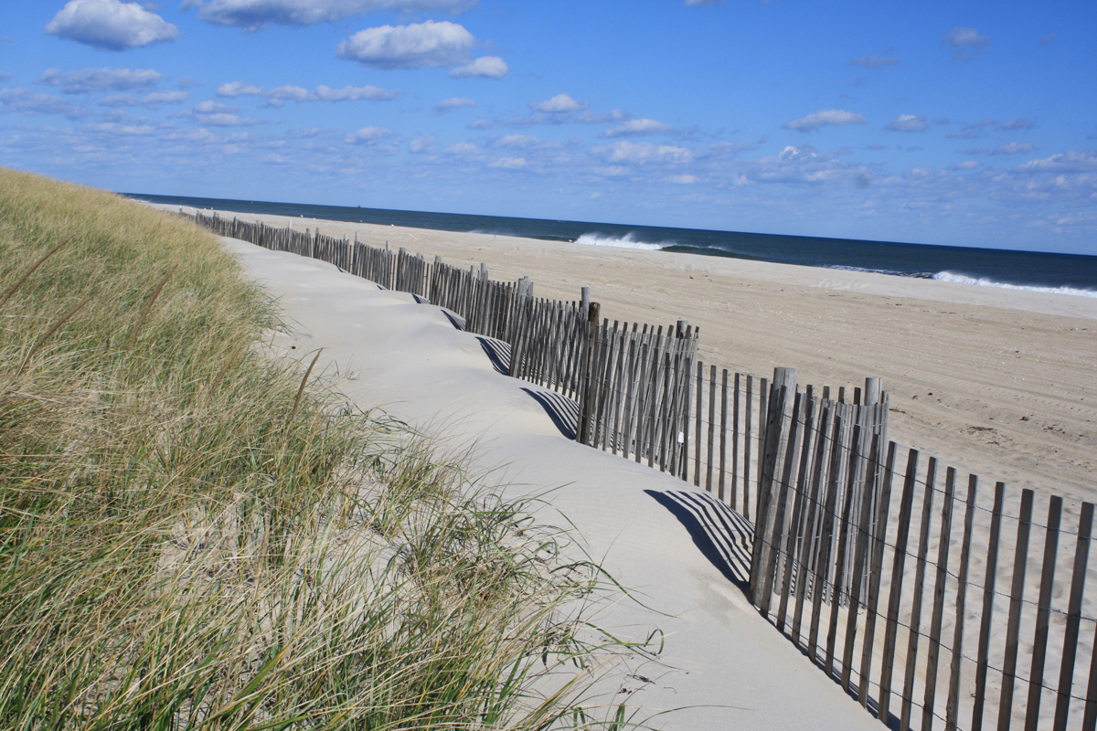 Long Beach Island New Jersey Home Rentals