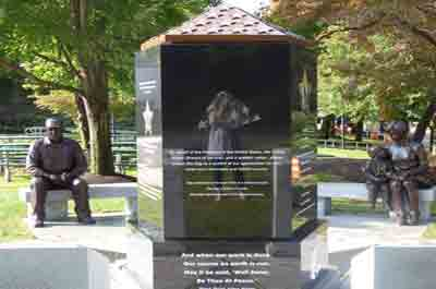 New Jersey Vietnam Veterans' Memorial and the Vietnam Era Museum and Educational Center