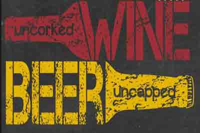 Uncorked & Uncapped: Wine, Beer, and Food Fest