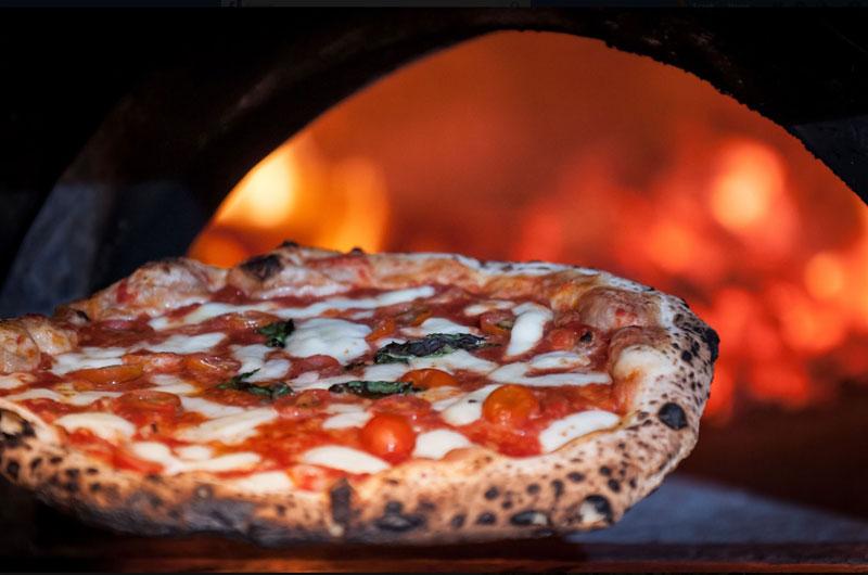 Amano Pizzeria, Ridgewood, NJ