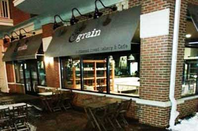 and grain restaurant, Garwood