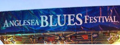 Angelsea Blues Festival