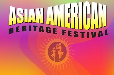 Asian-American Heritage Festival