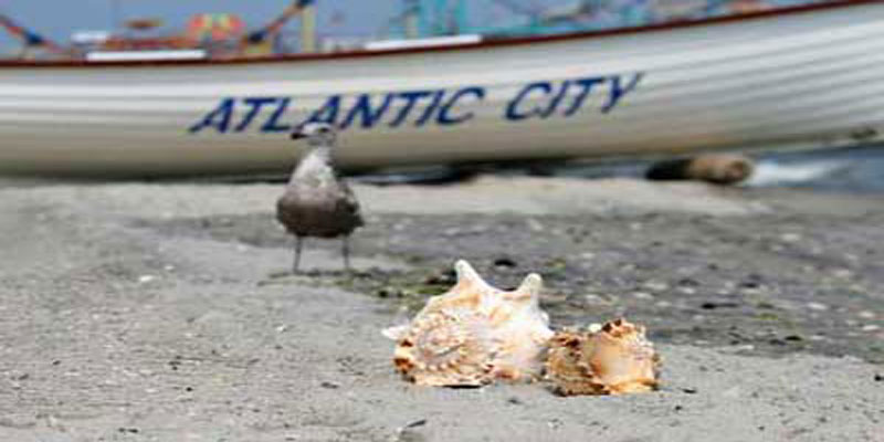 Atlantic City Hotels