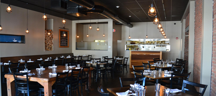 B2Bistro and Bar, Red Bank, NJ
