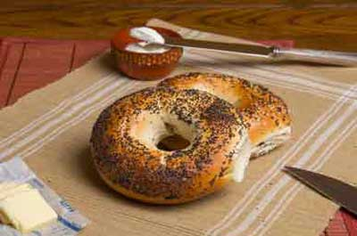 New Jersey Bagels