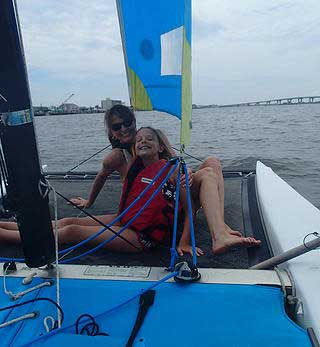 Bay Cats Sailing