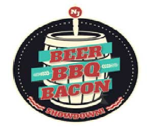 Beer BBQ Bacon