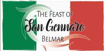 Belmar Feast of San Gennaro