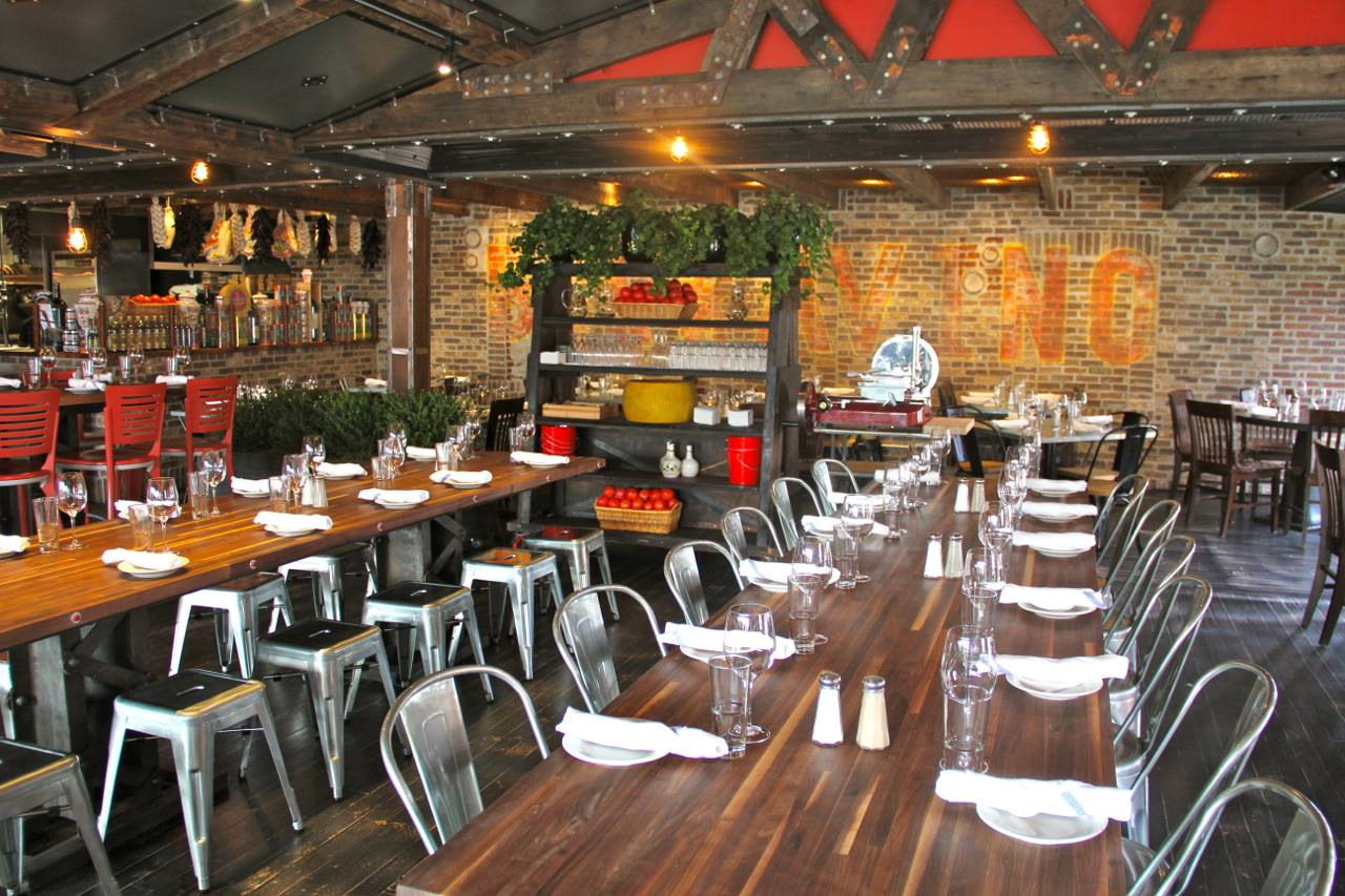 Best Italian Restaurant In Red Bank Nj